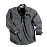 Tahoe Fleece Lined Denim Jacket