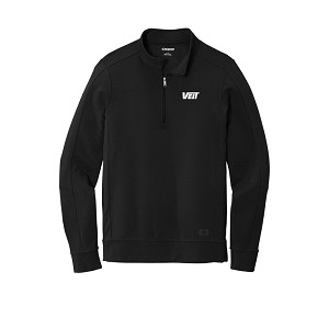 OGIO ® Luuma 1/2-Zip Fleece