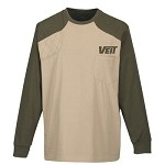Woodruff Long Sleeve Shooter T-shirt