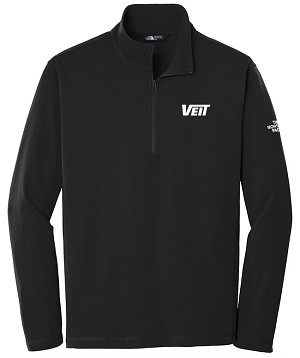 Men's  North Face Tech 1/4-Zip Fleece